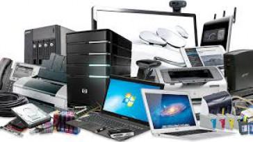 Hardware & Computer Parts