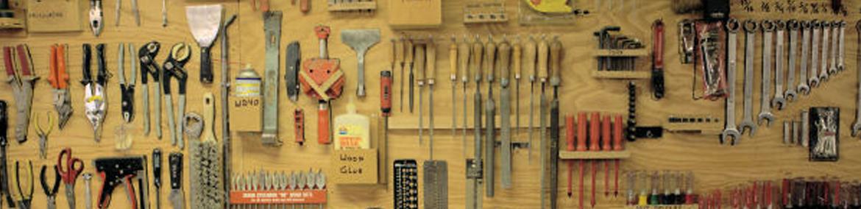 Peralatan & Perkakas Industri