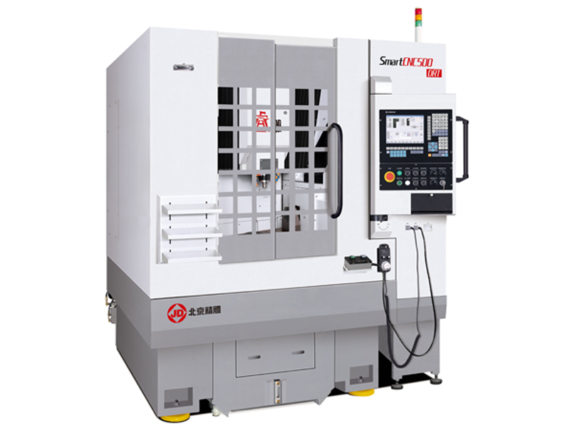 Smart CNC 500 E