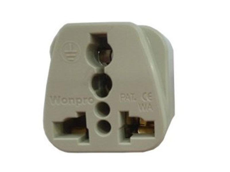 Steker Adapter