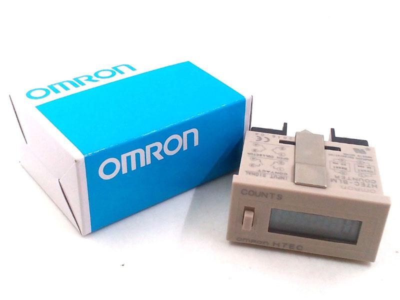 Counter Digital merk OMRON