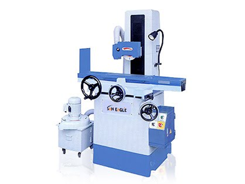 Hand Feed Surface Grinder