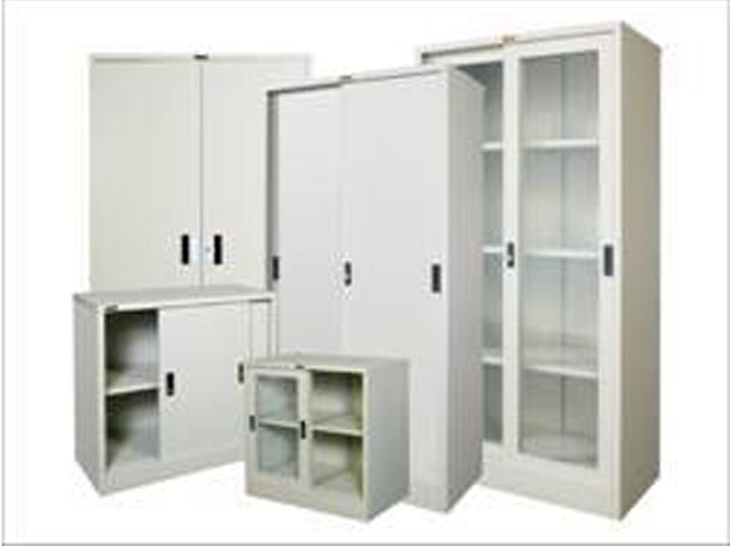Cupboard Stell
